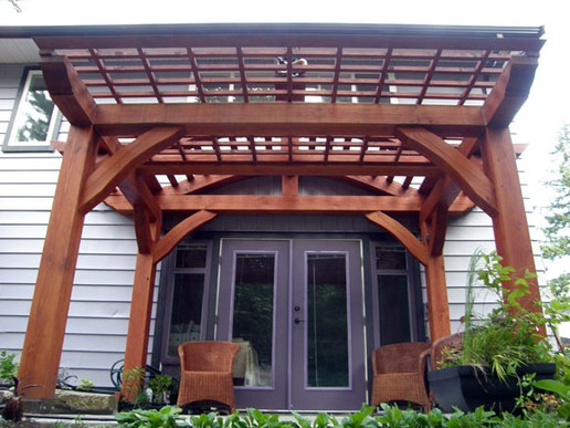 Custom Decks And Pergola 39 S