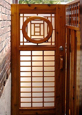 Sculptural Doors And Custom Windows